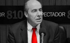 """José Amorin Batlle: """"Estamos acostumbrados a que todo el mundo quiera utilizar al batllismo y a Don Pepe"""""""