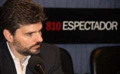 Rafael Paternain y el debate sobre la responsabilidad de la infracción adolescente