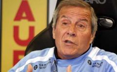 """Tabárez: """"El caso de Vilanova nos hace repensar la vida"""""""