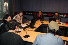 Radio Vilardevoz y la locura por la radio