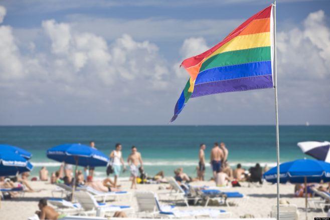 Playa gay de Nueva jersey