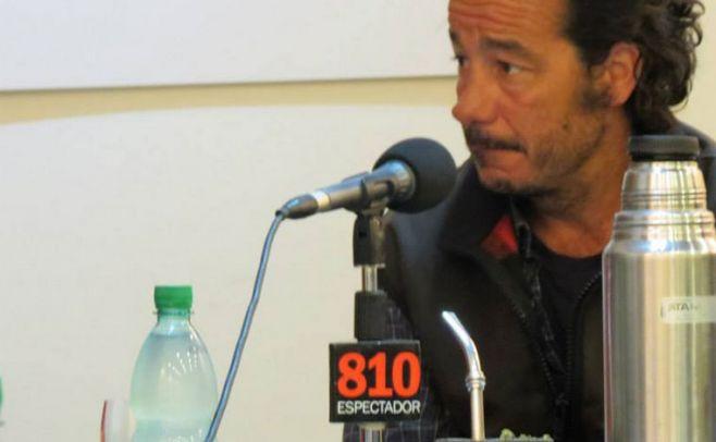 Francisco Arrosa, productor agr�colo ganadero en Young