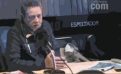 """Daniel García Pintos: """"Este país está bien mal administrado"""""""