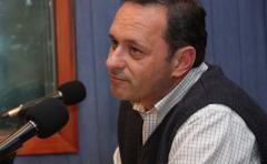"""�lvaro Delgado: """"Lacalle Pou genera la voluntad de cambiar mucho más que Tabaré Vázquez"""""""