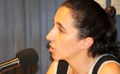 Natalia Uval sobre los maltratos en el Sirpa