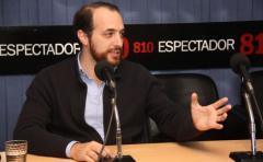 """Fernando Amado: """"No queremos ser administradores de realidades, queremos cambiarlas"""""""