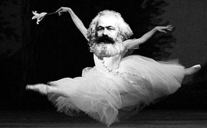 Gabriel Quirici y Lucía Chilibroste: ballet, historia y lucha de clases
