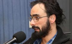 """Guillermo Kloetzer: """"Los documentales muestran las cosas muy edulcoradas"""""""