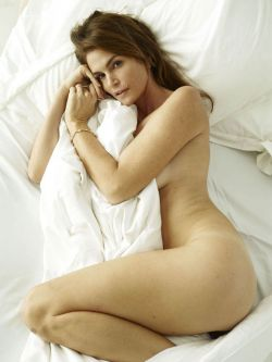 Cindy Crawford desnuda para Playboy La BiblioTeta