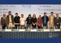 UCU obtuvo 1º premio en 24 horas de innovación