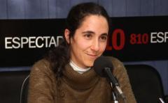 Natalia Uval y el Efecto Mujica