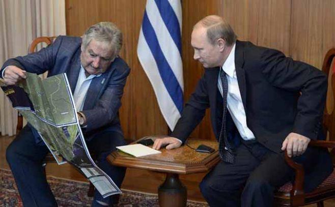 Interesado en el ruso