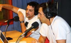 """Facundo Ponce de León: """"'El Origen' es una apuesta importante para el prime-time"""""""