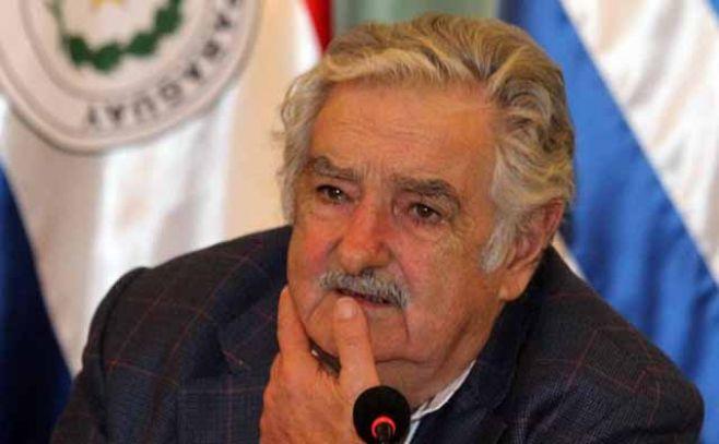 Publicada la primera biografía en italiano de Mujica