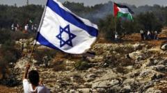 Suena Tremendo acerca del conflicto en Medio Oriente