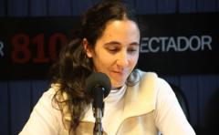 Natalia Uval sobre el escándalo en ASSE