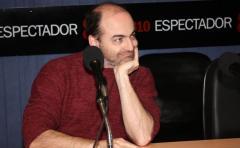"""Gastón Ackerman: """"Es un disco muy particular desde lo profesional y lo humano"""""""