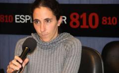 Natalia Uval sobre la violencia en las escuelas