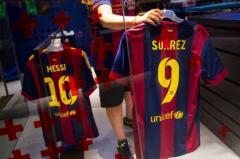 ¿Qué pasará si Suárez es declarado inocente por el TAS?