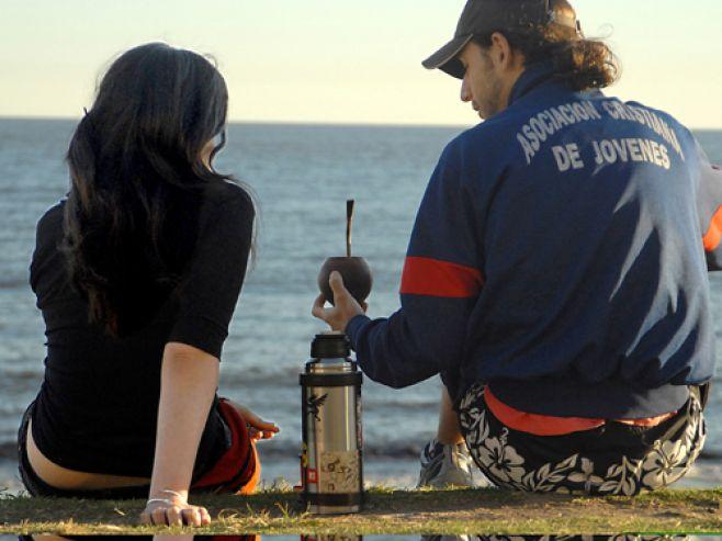 Uruguay, el país más pacífico de América Latina