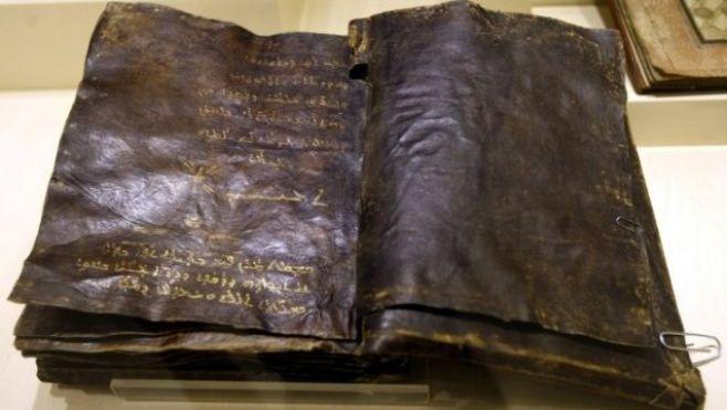 Encuentran Biblia que afirma que Jesús no fue crucificado