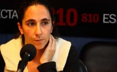 Natalia Uval: análisis de los últimos datos del censo rural.