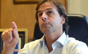 "Fórmula del PN critica ""ingreso del PIT-CNT a la campaña electoral"""