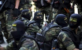 Ejército israelí detuvo a un comando de milicianos