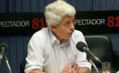 """Eduardo Brenta: """"Quien pretende gobernar no puede dejar a la libertad de cada ciudadano interpretar lo que se pretende decir"""""""
