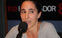 Natalia Uval: los vínculos entre el Pit Cnt y el Frente Amplio