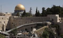 ¿Cómo se preparan israelíes y palestinos para recuperar la paz?