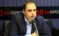 """Pablo Ferreri: Los nuevos ajustes del IRPF """"serán un alivio importante para los trabajadores uruguayos"""""""