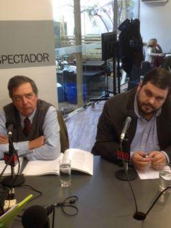 Fernando Mattos e Ignacio Buffa