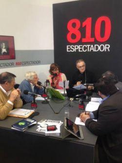 La Tertulia Agropecuaria electoral: la campaña en campaña