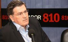 """Pedro Bordaberry: """"No condicionaré acuerdos políticos"""" por acusaciones como las de extorsión"""