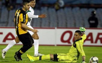 Sudamericana: Peñarol empató y comprometió su clasificación