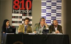 Segundo Encuentro del ciclo Presidenciables 2014: Luis Lacalle Pou, candidato del Partido Nacional