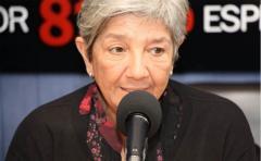 """Lilián Celiberti (Cotidiano Mujer): """"La paridad no es un tema de cuota, es un principio de vida"""""""