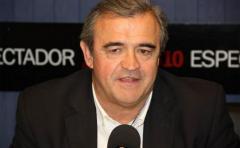 """Jorge Larrañaga: """"Un Gobierno del Partido Nacional no va a tolerar que se incurra en el despilfarro de dineros públicos"""""""