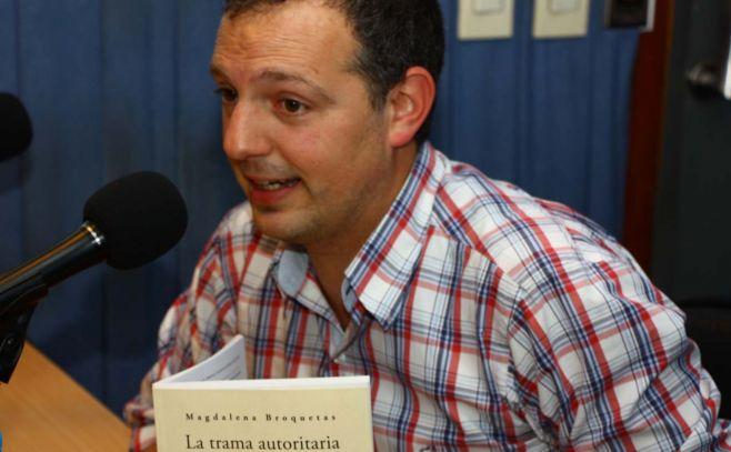 Gabriel Quirici: el origen de las derechas autoritarias en Uruguay