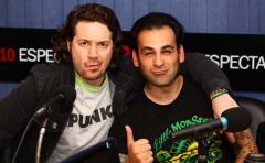 Duelo Punk Rock