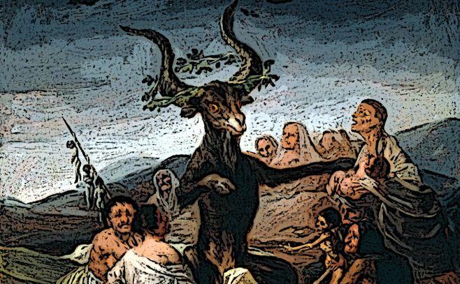 Gabriel Quirici: derechas y caza de brujas
