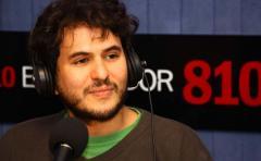 Pablo Izmirlian: el VHS se mantiene vigente