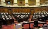 Cuatro detenidos por maniobras irregulares en división de Diputados