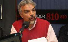 Ruben Villaverde: Hay más de 100 mayores de edad en los centros de reclusión de menores