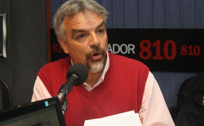 Ruben Villaverde. Archivo