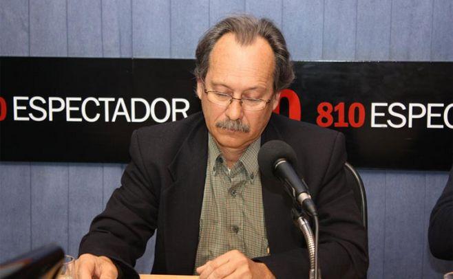 Gerardo Evia
