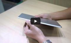 Así será el nuevo iPad de Apple