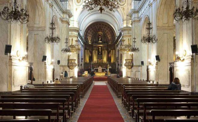 Los uruguayos cada vez más lejos de la Iglesia Católica