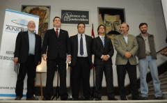 """Lo que no se vio de la participación de los candidatos en el encuentro """"Ateneo Presidenciable"""""""